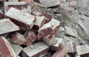 Junk Removal Concrete - Rubbish Removal Bricks Winnipeg