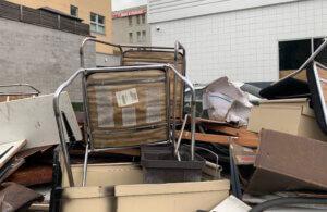Storage Junk Removal Cost Winnipeg