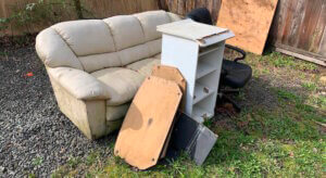 Junk Removal for Disabled Persons Winnipeg Manitoba