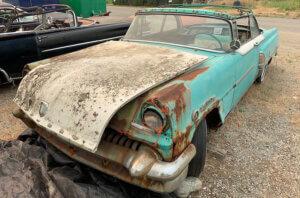 Junk Car Removal Winnipeg